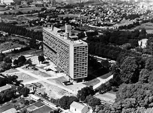 Le Corbusier Berlin : brutalismus architekturen zwischen alltag poesie und ~ Heinz-duthel.com Haus und Dekorationen