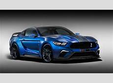 2017 Ford Mustang GT500 wwwasautopartscom Ford Parts