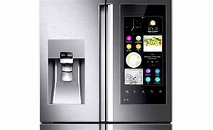 Kühlschrank Mit Internet : der k hlschrank der zukunft rro digital ~ Kayakingforconservation.com Haus und Dekorationen