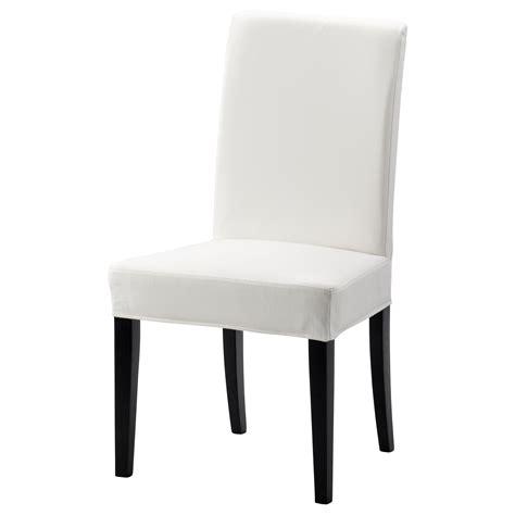 henriksdal chair brown black gr 228 sbo white ikea