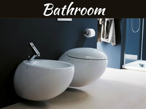 Keep Your Bathrooms Sparkling Clean