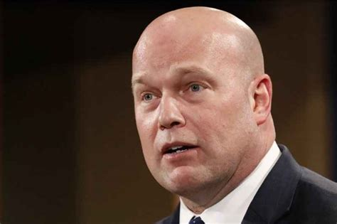 acting ag  muellers probe  close
