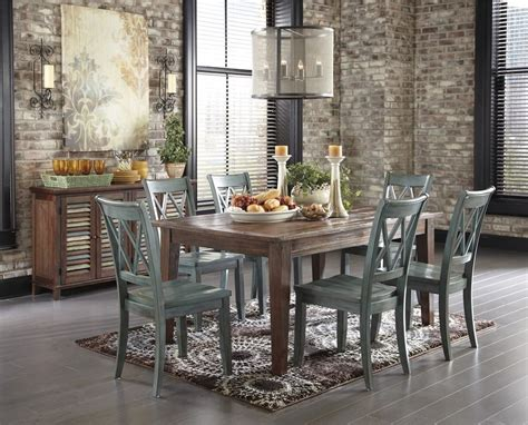 Best Ashley Furniture Dining Room Sets — Tedx Decors