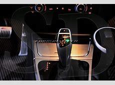 BMW LED Gear Shift Knob for 5Series E39, X5 E53 LHD