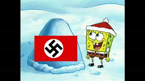Ww2 Spongebob Memes - dank spongebob ww2 meme youtube