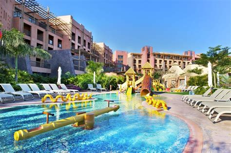 foto de Hotel Lopesan Baobab Resort Meloneras Centraldereservas com