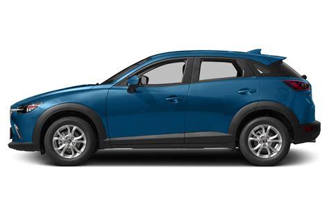New 2017 Mazda Cx3  Price, Photos, Reviews, Safety