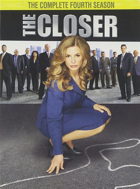 Amazon.com: The Closer: Season 4: Kyra Sedgwick, J.K ...