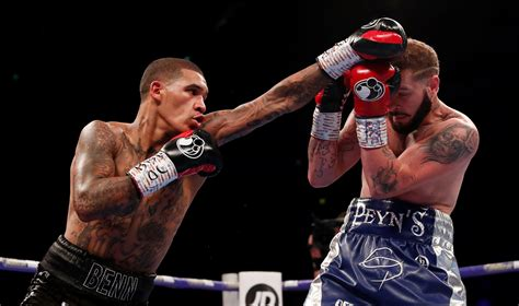 Conor Benn vs Sebastian Formella: UK start time, live ...