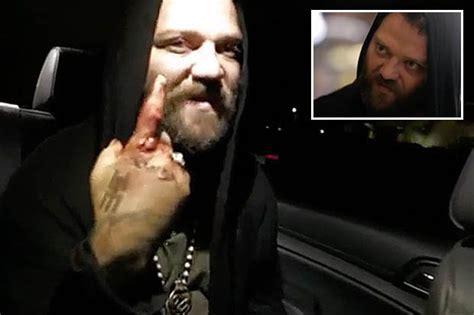 Jackass Star Bam Margera Is Unrecognisable In This
