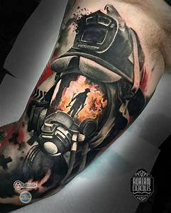 119 best Smokin' Ink images on Pinterest | Firefighter ...