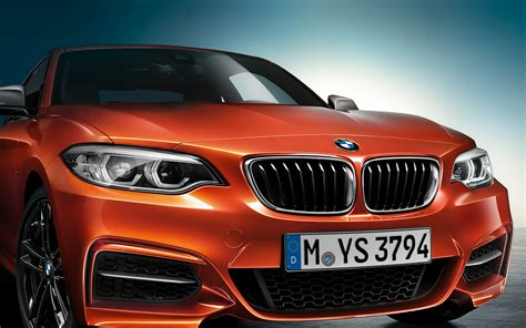 2 Series Facelift by 2017 Bmw 2 Series Facelift Wallpapers