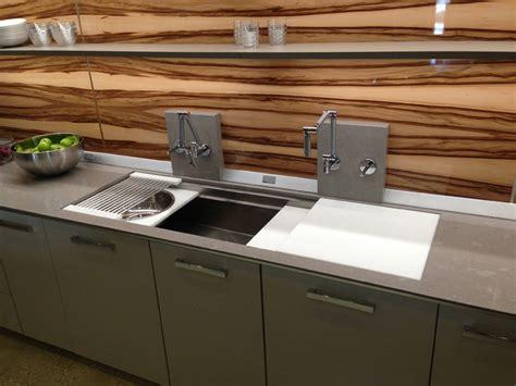 galley kitchen sink undermount galley 5 5 the galley 1176