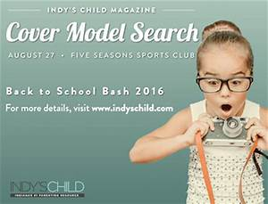 As seen on IndyStyle: Indy's Child Cover Model Search ...