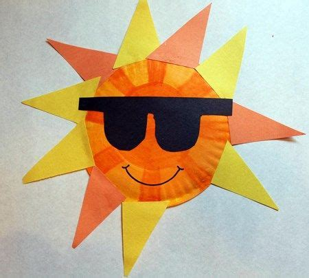 Pin on Summer Crafts for kids