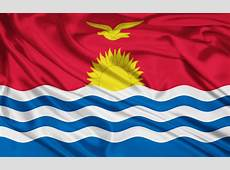 Kiribati Flag wallpapers Kiribati Flag stock photos