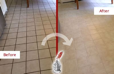 residential grout recoloring  sealing sir grout