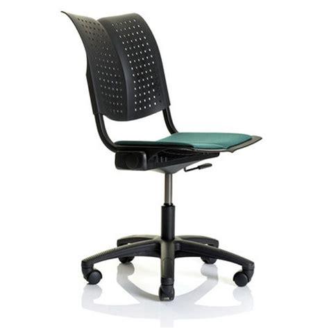 coussin chaise de bureau conventio wing 3 chaise de bureau håg avec coussin