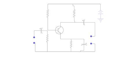 [35+] Schematic Diagram Of A Complete Circuit