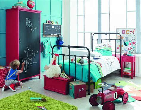 la chambre des chambre enfant garcon vintage deco 2 picslovin