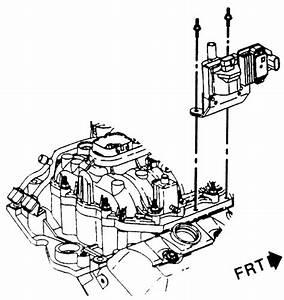 00 Chevy S10 4 3l Distributor Cap Wiring Diagram