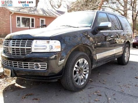 car owners manuals for sale 2009 lincoln navigator l lane departure warning for sale 2009 passenger car lincoln navigator manhattan insurance rate quote price 25300