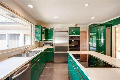 Light Filled Nashville Home by Light Filled Midcentury House In Nashville Asks 950k