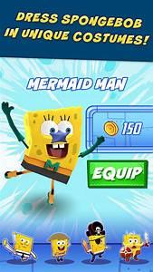 Amazon.com: SpongeBob: Sponge on the Run: Appstore for Android  Spongebob