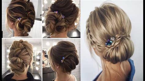prom hairstyles  medium hair prom hairstyles