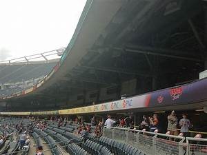 Soldier Field Lower Level Sideline Football Seating