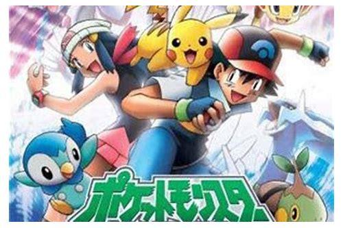 adoração de nova geração baixar pokemon