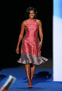 Michelle Obama: Best Fashion Looks of All Time | Time