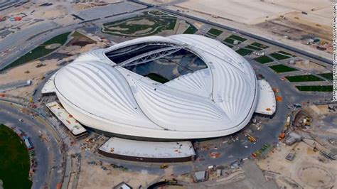 Jun 21, 2021 · qatar were awarded hosting rights to next year's world cup in 2010 but have since been hit with several accusations of corruption in relation to winning the bid, while human rights watchdogs have also been fiercely critical of the treatment of migrant workers who were drafted into the country to help build the necessary stadia. Qatar 2022 to keep things cool at FIFA World Cup - CNN