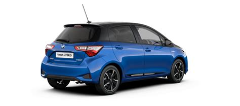 Steven Toyota by Yaris Models Features Steven Eagell Toyota Colchester