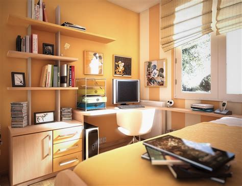17 Cool Teen Room Ideas Digsdigs Interiors Inside Ideas Interiors design about Everything [magnanprojects.com]