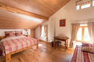 Location vacances chambre d39hotes l39anatase a vallorcine for Chambres d hotes argentiere haute savoie