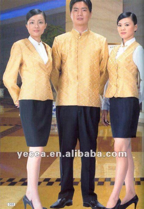 quality inn front desk uniforms tailored smart design front office staff hotel uniform