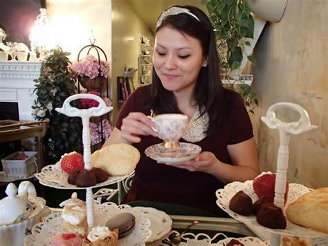 silver cat tea party  etiquette   tea   golden tea garden