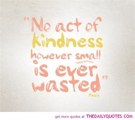 Kindness Quotes By Famous People