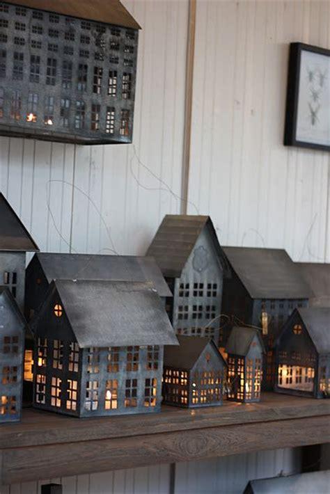 metalen huisjes huisjekijken