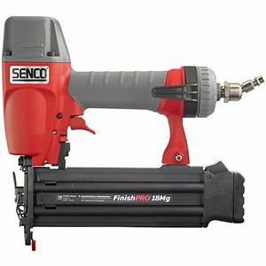 Air Tools Pneumatic Tools FinishPro®18Mg SENCO