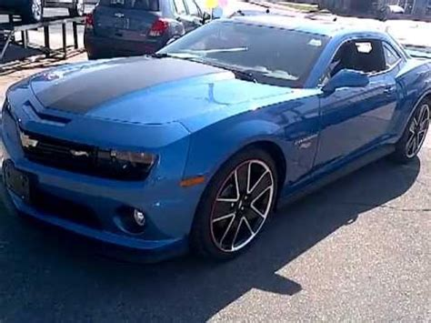 2013 Camaro Ss Wheels Edition by Sold 2013 Chevrolet Camaro Ss Wheels Edition At
