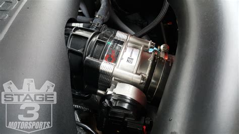 ecoboost afe silver bullet throttle