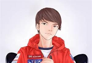 Faker Senpai Please Notice Me By D Tomoyo On DeviantArt