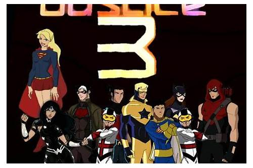 young justice season 2 download in hindi