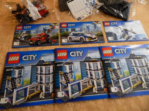 Lego City Games That You Can Play