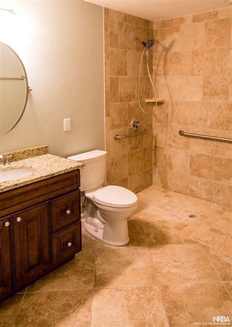 compliant bathroom nkba