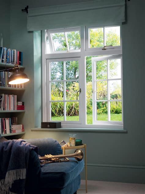guide  casement windows build