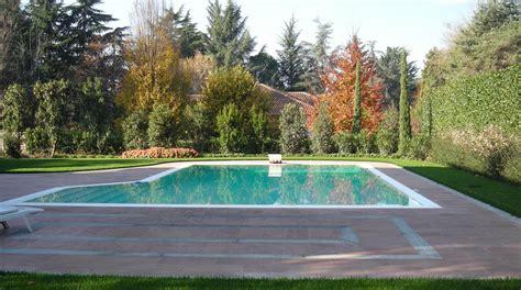 progetto giardino privato green design