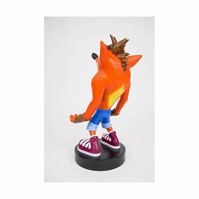 Bandicoot Crash Cable Guy Xl Figurine Figura